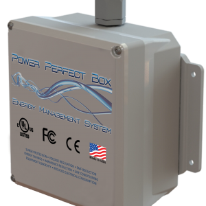 Power Perfect Box for energy management