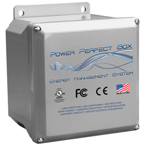 Power Perfect Energy Management System Box